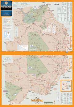 BOTSWANA FULL MAP - FOR WEB