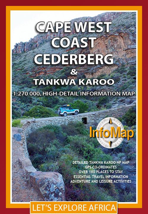 Cape WC Web Cover