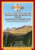 DRAKENSBERG MAP COVER