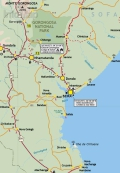 Mozambique-Malawi-Map1