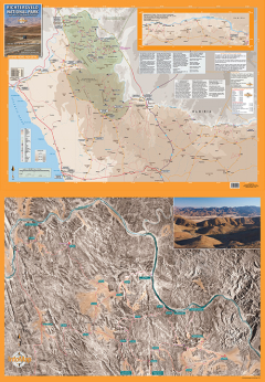 RICHTERSVELD WHOLE MAP