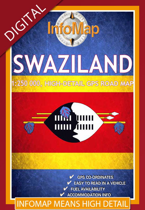 SWAZI MAP COVER PDF