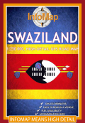 SWAZI MAP COVER