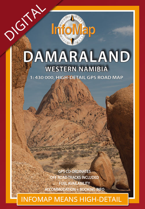 Damaraland-Digital